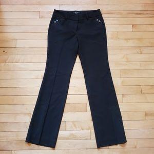 White House Black Market Legacy Modern Boot Pants